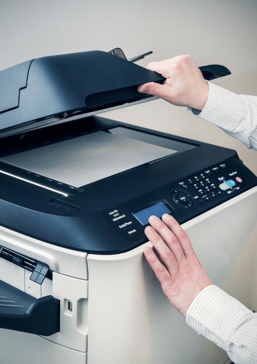 Echipamente birou - scanere