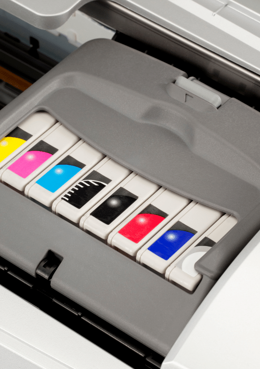 Echipamente productie - color
