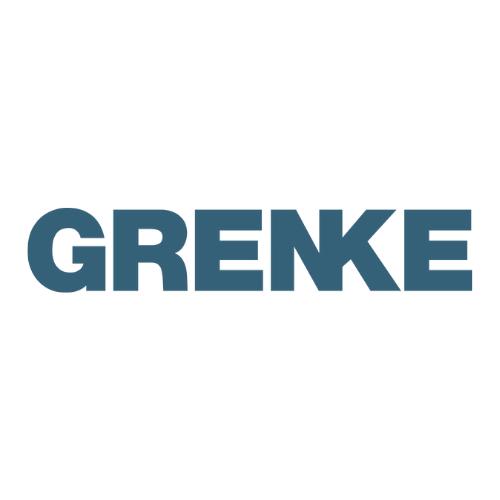 Grenke Logo partener financiar VLAMIR